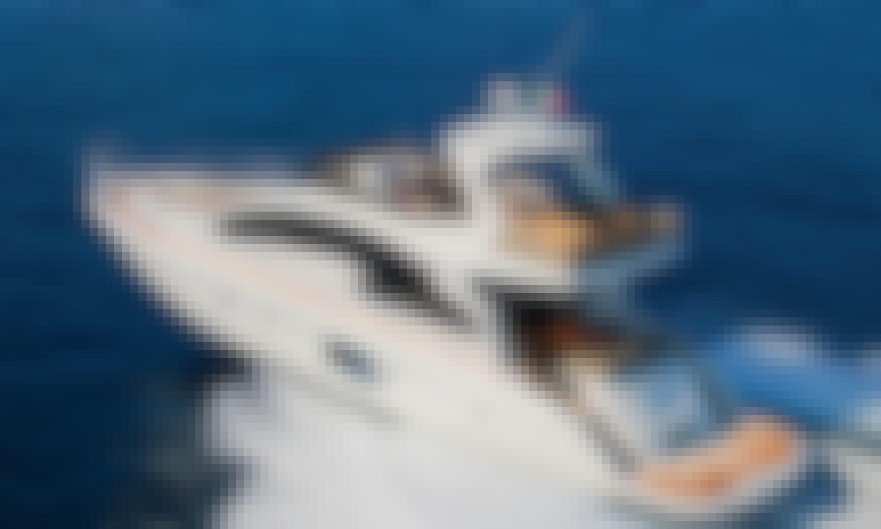 Motor Yacht Boat Rental in Poli Crysochous