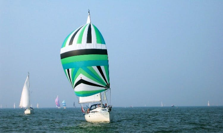 Charter Sailing Yachts the Netherlands