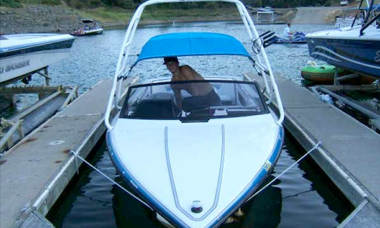 20' Ski Dxii Sanger Rental In Napa