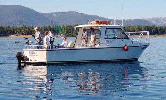 Hopper Ii - Coast Guard Certified 30' Island Hopper
