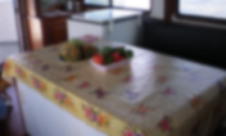 Houseboat Tour in Manaus Brazil