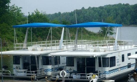 Rental Houseboats