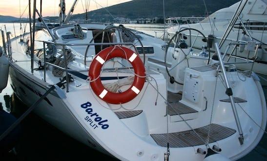 Bavaria 50 Cruiser (barolo)