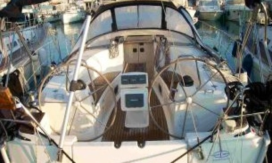 Bavaria 40 Cruiser - Asterion