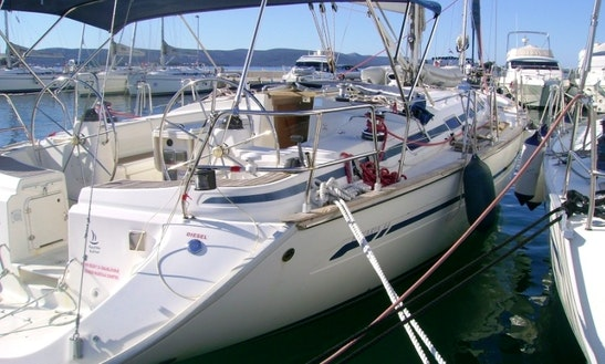 Sail Around Trogir, Croatia On This Beautiful Bavaria 44 Cruiser (plavac Mali)