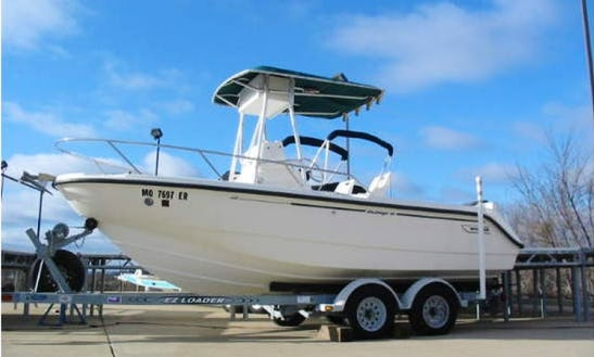 Rent 22' Boston Whaler In Cape Cod