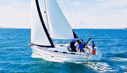 Bavaria 33 C Charter In Zadar