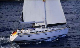 Charter Bavaria 46 CR in Athens