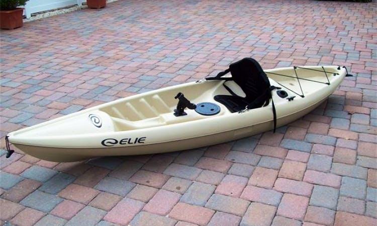 Kayak Rental in Cincinnati