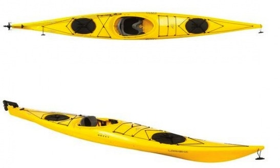 Sea Kayak Rental In Portland, Maine