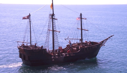 Hawaii Pirate Ship Adventure