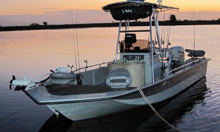 Weekend Duty Guide Service on Oklahoma Lakes