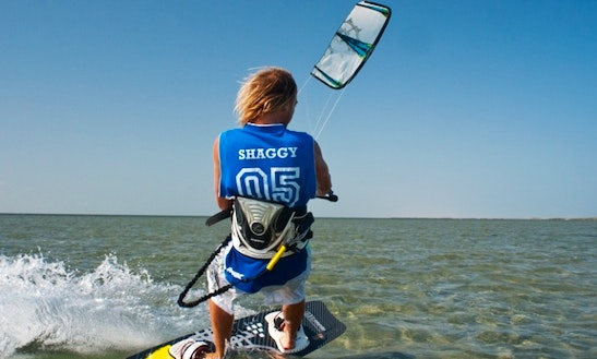 Kiteboard Rental In South Padre Island