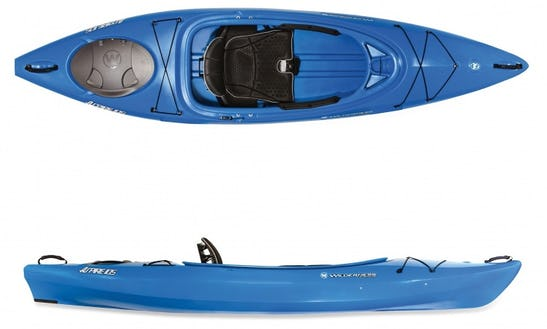 Spruce Creek Kayak Rentals