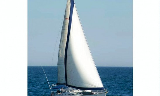 Beneteau 47.3 Charter In Italy
