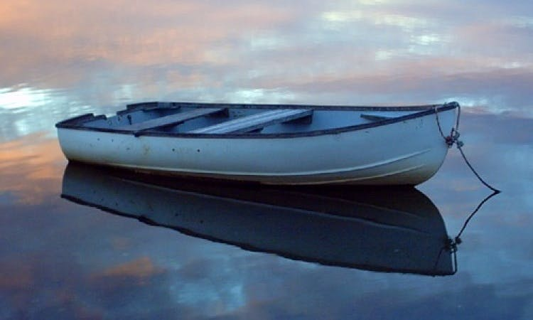 Rent a Row Boat in British Columbia, Canada