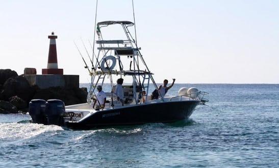 Captain Rick's Sport Fishing Charter Intimidator