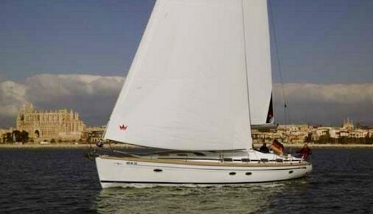 Boat Charter Bavaria 50 Cruise In Italy