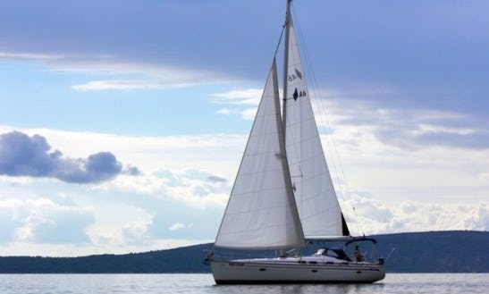 Boat Charter Bavaria 46 Charter In Norway