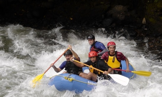 10 Ft Raft For 4-5 People In Moab Ut