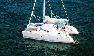 Memorable Sailing Adventure in St Martin, BVI