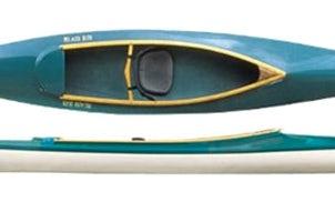 Rob Roy Kayak Rental in Winnipeg, Canada