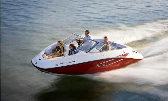 Bareboat Powerboat Charter In Ontario Canada