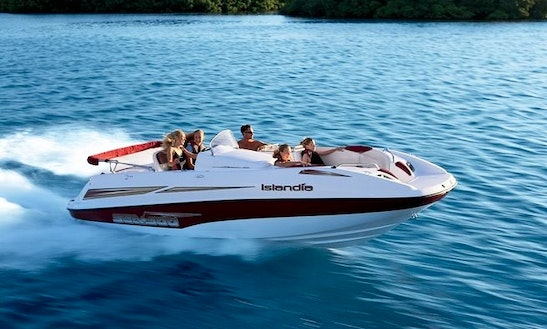 Rent A Powerboat In Gravenhurst Ontario