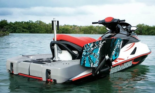 Sea Doo Rental On Lake Muskoka And Surrounding Areas