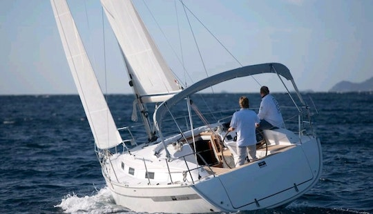 Have An Amazing Time In A Bavaria Cruiser 32 Cruising Monohull Charter In Hisarönü, Turkey