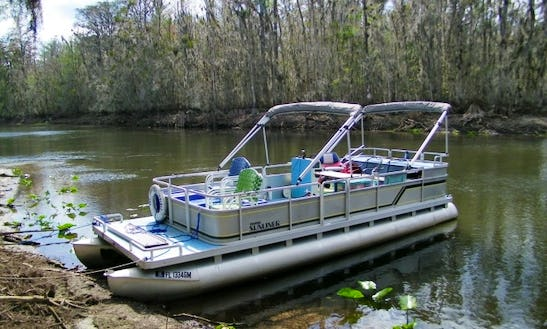 Nature Tours In Silver Springs