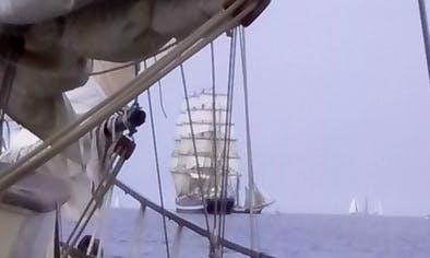 Sailing schooner Charter in Deutschland
