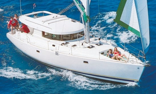 Book A 43-foot Sailboat Charter In Provence, South France, Embiez Island