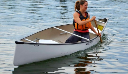 Experience A Sense Of Adventure In Victoria's Upper Harbour, Canada