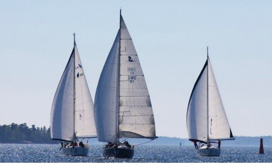 Crew Sailing Charters