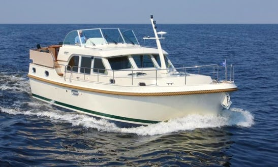 Charter A Linssen Grand Sturdy 40.9 Ac In The Netherlands