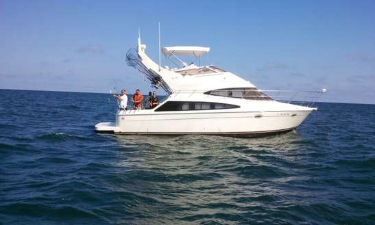 Db Sport Fishing Charters On Lake Erie