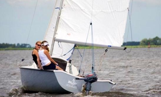 Charter Tirion One Cabin Cruiser In Sneek