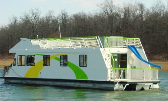 Houseboat Rental In Stigler