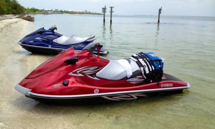 Rent 3-Person Yamaha Jet Ski In Osprey, Florida   GetMyBoat