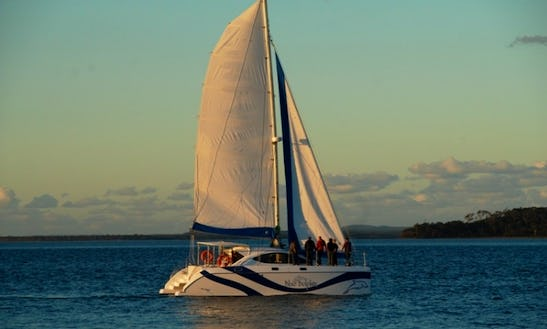 Eco Sailing Tours And Charters
