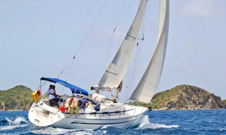 Beneteau 50 for Captain Charter or Sailing Lessons
