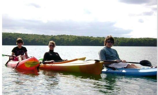 Personal Watercraft Rental In Wellfleet