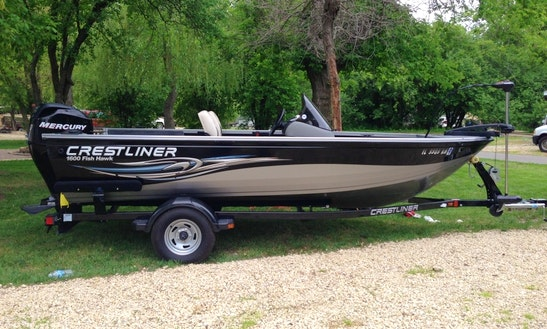 Sport Fisherman Rental In Milton