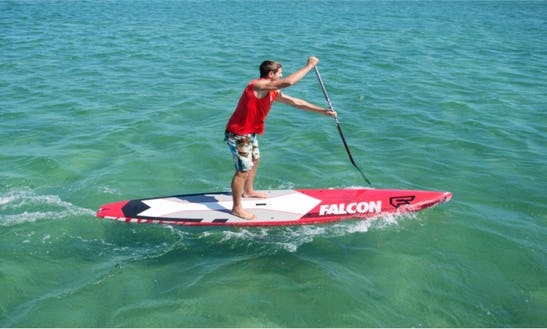 Hire Sup In Sydney