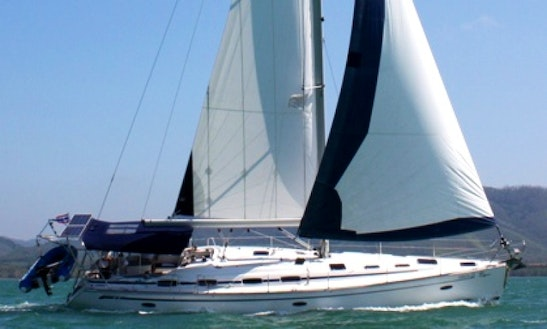 Charter Bavaria 50 Sailboat In Phuket, Thailand