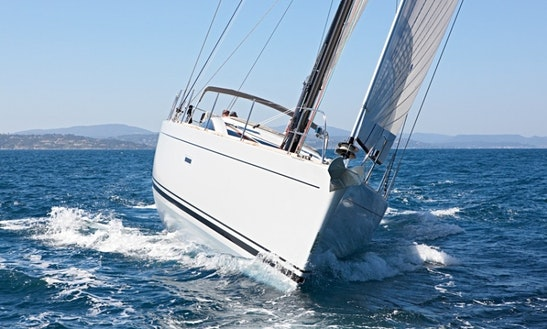 Cnb Bordeaux 60 Sailing Yacht For 6 People In France