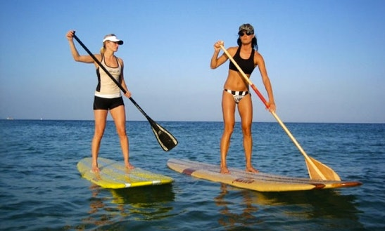 Stand Up Paddle Boards For Rent In Eugene