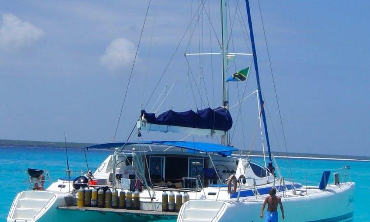 Zanzibar Yacht