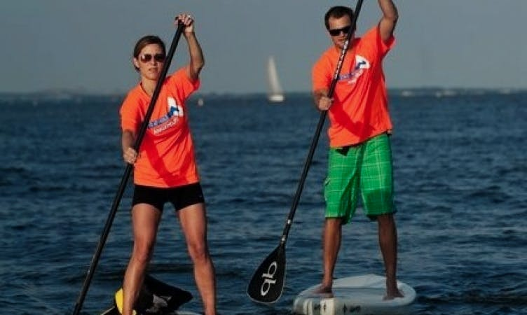 Stand Up Paddleboard Rental in Severna Park